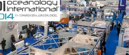 Oceanology International conferences