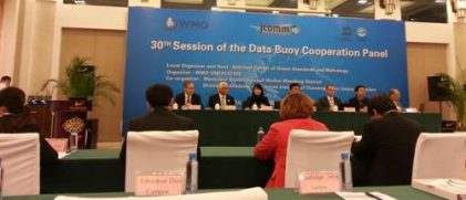 30th session of the Data Buoy Cooperation panel