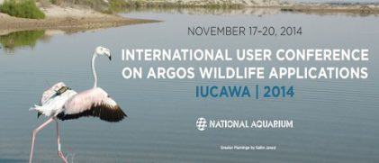 Conference notes of the IUCAWA 2014 on November