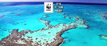 Australia: Argos users join global campaign to protect the Great Barrier Reef