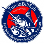 Tuna and Billfish Tagging Project in Taiwan logo