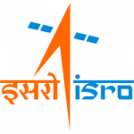 Logo indian space research organization